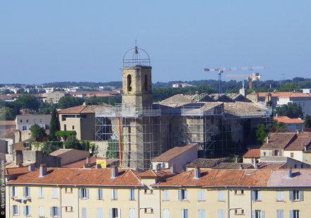 Notre Dame de Beauvoir à Istres