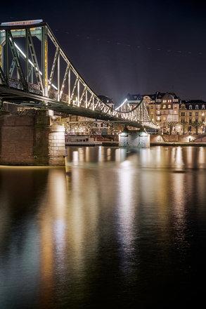 Eiserner Steg (Frankfurt am Main)