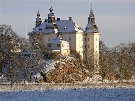Ekenäs Castle