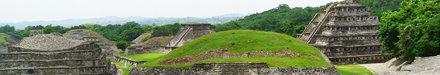 Zona Arqueologica El Tajin