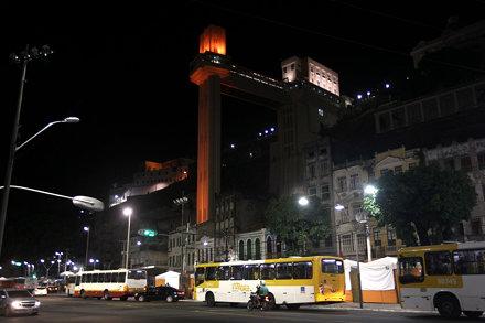Orange The World 2016 - Brazil