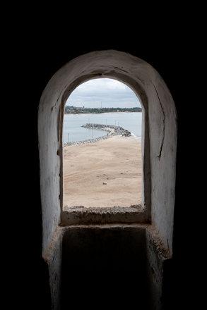 Elmina Castle #9