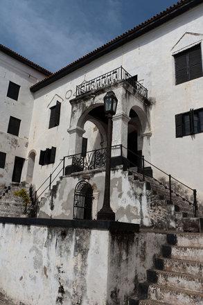 Elmina Castle #2