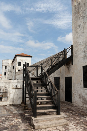 Elmina Castle #6