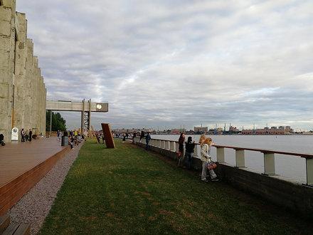 St Petersburg, Russia, 26.06.2019