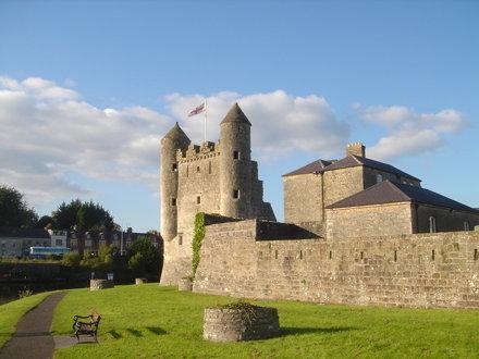 Inniskillen Castle