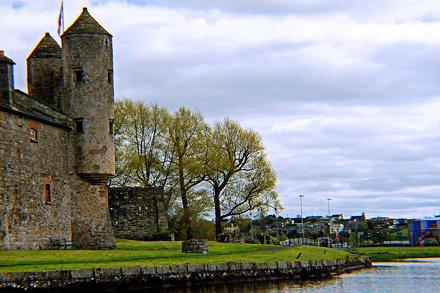 Enniskillen Castle - Northren Ireland
