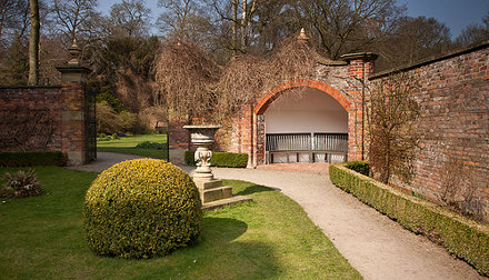 Wales - Wrexham - Erddig Hall - 28th March 2011 -51.jpg