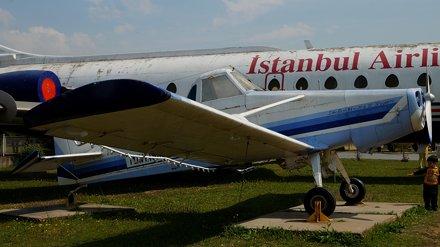 KIBM Mavi Isik G-1 in Istanbul