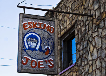 Eskimo Joe's Stillwater, OK