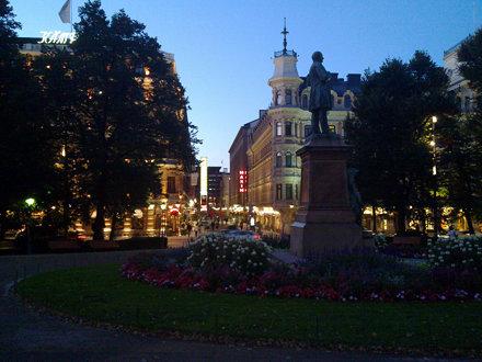 Esplanadi boulevard