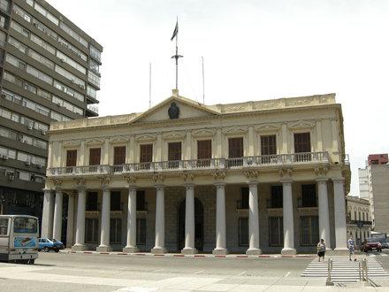 Palacio Estévez