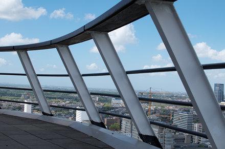 Rotterdam June 2013