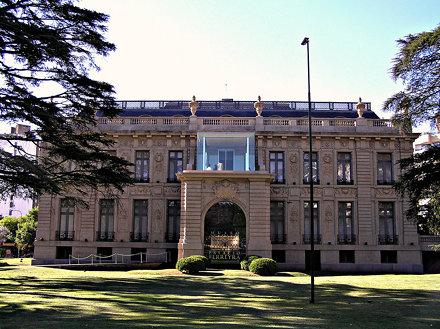El Palacio Ferreyra