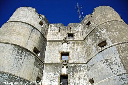 Castelo de Evoramonte - Portugal