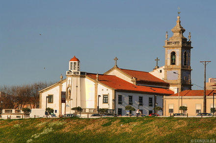 © Igreja da Lapa - Lapa Church 2012