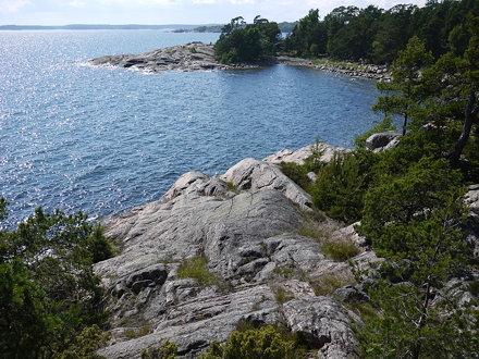 Femöre nature reserve