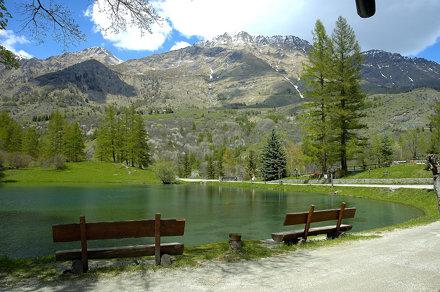 Lago di Laux #05