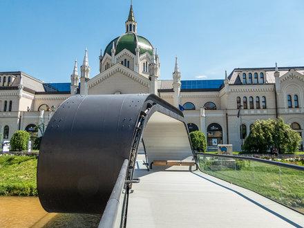 Bosnia - Sarajevo - Academy Of Arts - 28 06 2014