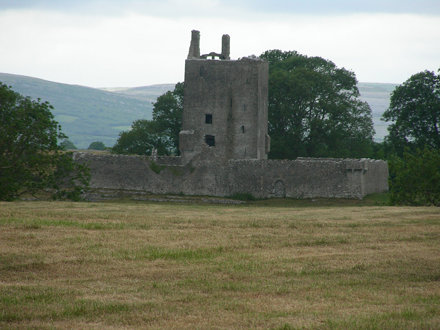 Fiddaun Castle, Gort
