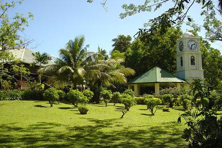 Botanic Garden - Suva