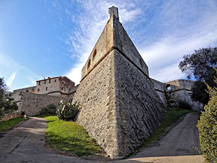 Fort d'Antibes