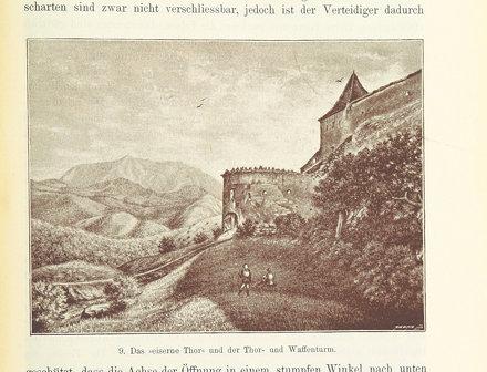 Image taken from page 63 of 'Die Rosenauer Burg ... Mit 12 Abbildungen'