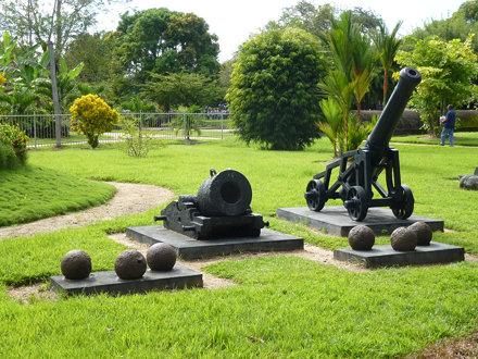 Surinam '12