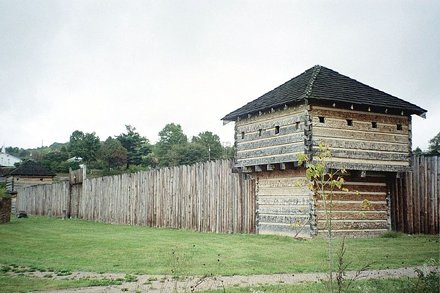 Fort Randolph (West Virginia)