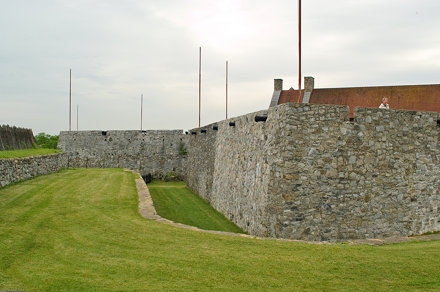 Fort Triconderoga