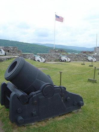 Fort Ticonderoga NY 2008 (5)