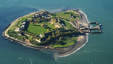 Fort Warren (Massachusetts)