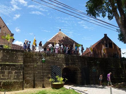 Paramaribo '12