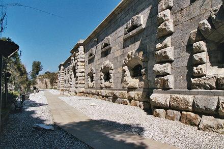 Fortezza del Mare Palmaria