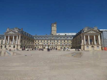 Palais des Ducs et des États de Bourgogne - Place de la Liberation, Dijon