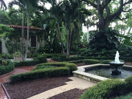 Society of the Four Art, Palm Beach