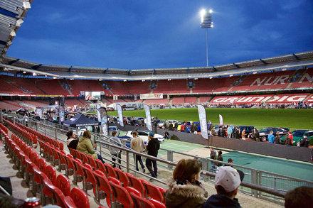 """Saisonstart Nürnberg (Streetculture) """"Wir sind Bundesliga!"""" 2017"""