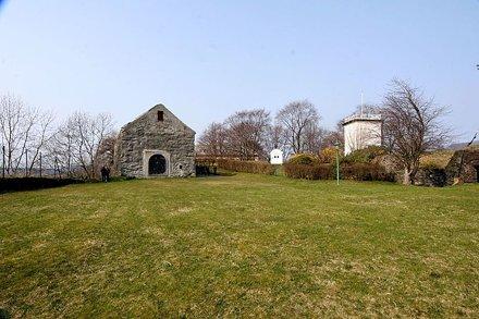 Fredriksberg Fortress
