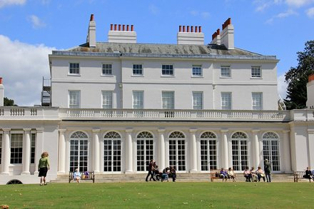 Frogmore House 16-08-2014