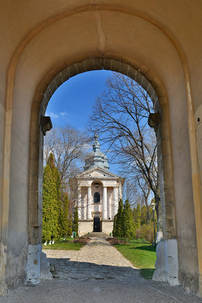 Iași - Mănăstirea Frumoasa