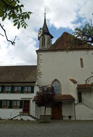 2011.06.10.054 - GREIFENSEE -  l'église