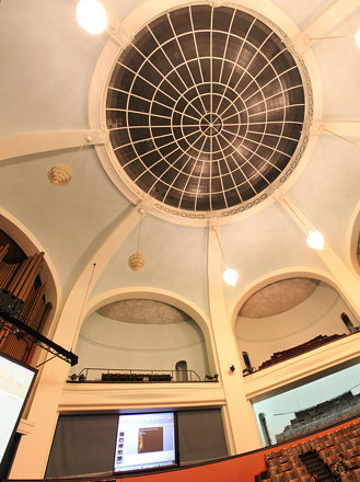 ConvocationHallDome_pano