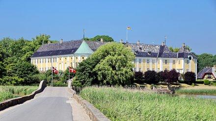 Gavnø Slotspark - 2007-04-27 # 083