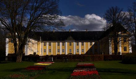 Gavnø Slotspark - 2007-04-27 # 007