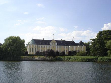 Gavnø Slotspark - 2007-04-27 # 025