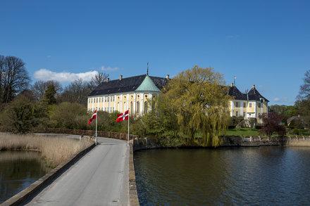 Gavnø Slotspark - 2007-04-27 # 069