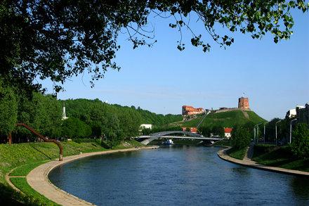 Vilnius Riverside