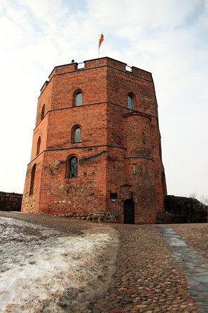 Gediminas' Tower