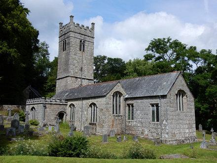 Gidleigh Church (04)
