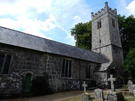 Gidleigh Church (03)